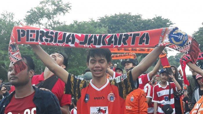 Persija Jakarta Vs Madura United, Ini Analisis Jakmania Kampus