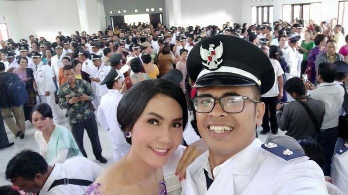 Pria 32 Tahun Jebolan Institut Teknologi Bandung Jadi Kepala Desa di Samosir, Bangun Kampung Halaman