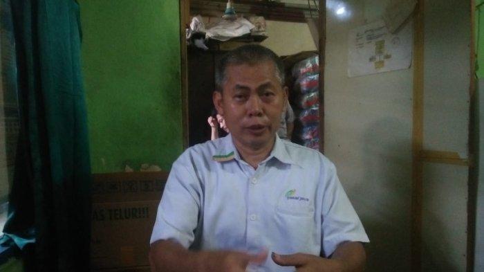 Petugas Kebersihan Pasar yang Ditembak Perampok Toko Emas Kondisinya Berangsur Pulih