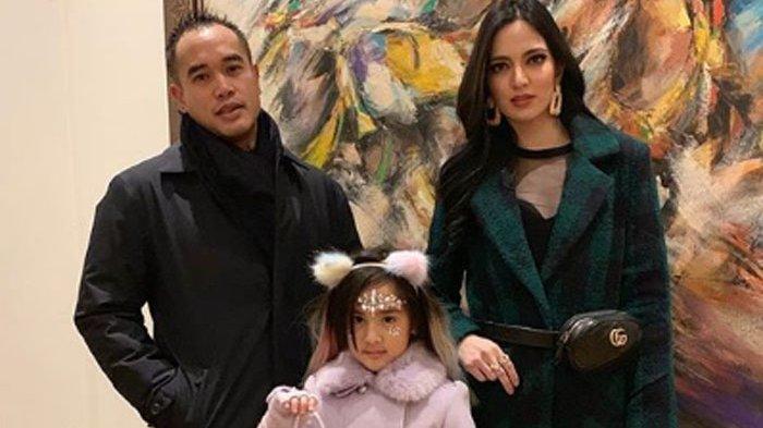 Mikhayla Video Call Sambil Nangis & Tanyakan Ini, Suami Nia Ramadhani: Gimana Gak Langsung Balik