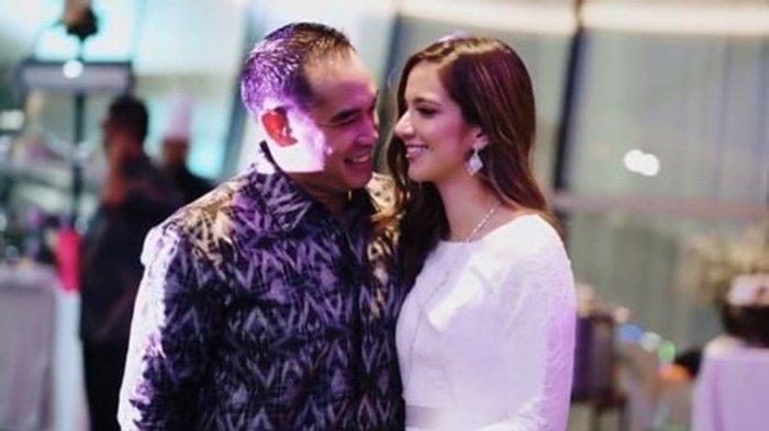 Ardi Bakrie & Istri Terjerat Narkoba, Ibu Nia Ramadhani Berkaca-kaca Ucap Ini: Untuk Anak dan Mantu