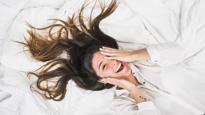 Stres Ternyata Bisa Picu Penyebab Kerontokan Rambut, Begini Cara Mengatasinya