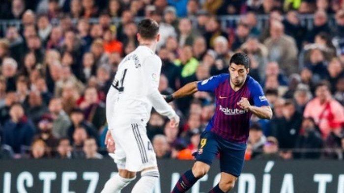 Jadwal Lengkap Liga Spanyol Pekan Ini, Kekuatan Anak Asuh Zidane Bakal Diuji Valencia