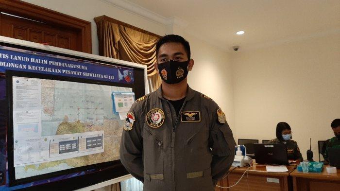 Kisah Kapten Randi, Bantu Evakuasi Sriwijaya Air: Gunakan Helikopter Canggih EC-725, Ahli Baca Cuaca