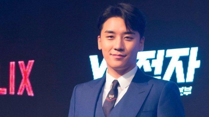 Babak Baru Seungri BIGBANG: Terkuak Chat Soal Judi & Wanita 'Pilihan' yang Akan Dibawa ke Indonesia