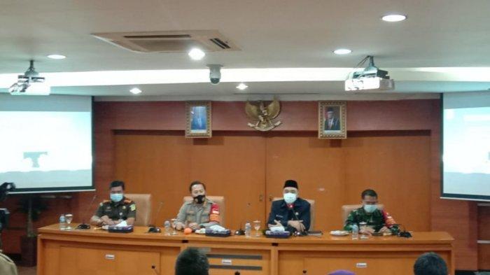 Ada Kerumunan Massa, Polisi Panggil 4 Panitia Acara Haul Syekh Abdul Qodir di Tangerang