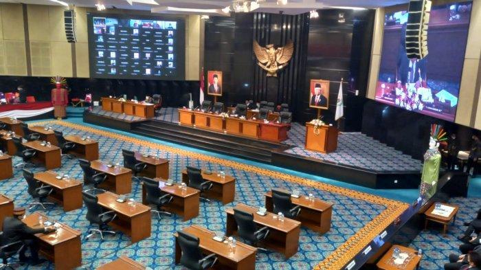 Target Pendapatan Turun 10,27%, Pemprov DKI Jakarta Pangkas Anggaran Belanja Daerah