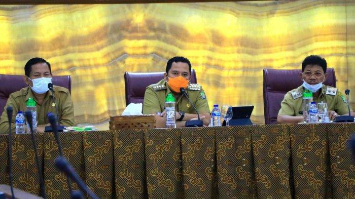 HUT Ke-28 Kota Tangerang di Tengah Covid-19, Pemkot Adakan Lomba Menarik Bagi Masyarakat