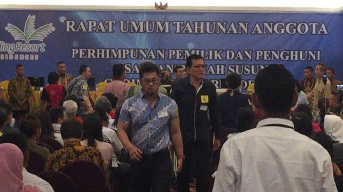 Penghuni Gading Resort Residence Tak Lagi Percayai Pengurus, Transparansi Keuangan Tidak Jelas