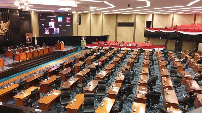 Kritik Keras Terhadap Anggota DPRD DKI yang Minta Kenaikan Gaji Saat Pandemi Covid-19