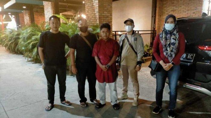 Pasutri di Palembang Aniaya Bayi 7 Bulan Bergantian, Kasus Terkuak Karena Aksi Diam-diam Tetangga