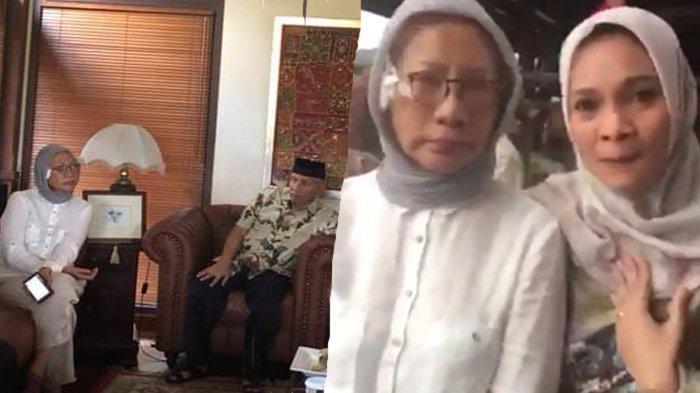 Prabowo Ungkap Dirinya Sangat Hormati Ratna Sarumpaet Hingga Sempat Merasa Terusik, Ini Alasannya
