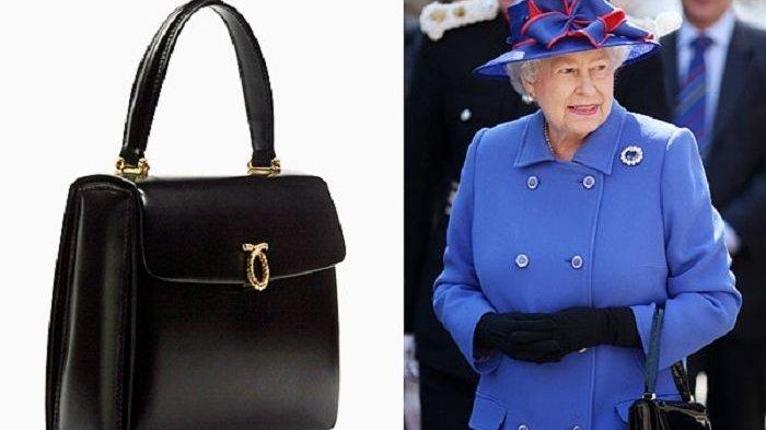 Siapa Sangka Ratu Elizabeth II Tak Pernah Bawa Uang Kecuali Hari Minggu, Ini Alasannya