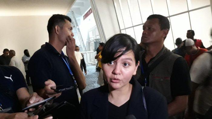 PSSI Berencana Perketat Pengamanan Saat Berhadapan dengan Timnas Thailand di SUGBK