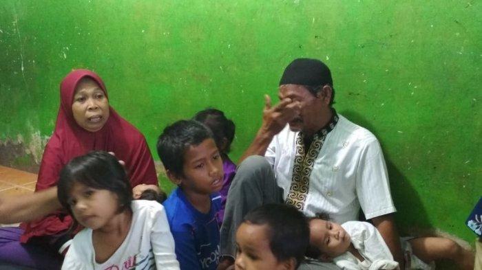 6 Cucunya Kini Yatim Piatu, Mustafa Cerita Sikap Puskesmas saat Dimintai Tolong: Anak Saya Sekarat