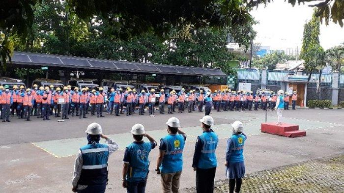 PLN UP3 Bekasi Siagakan 180 Personel Jelang Ramadan dan Libur Panjang Paskah