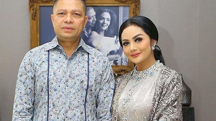 Akhirnya Ketemu Krisdayanti, Raul Lemos Cerita Perjuanganya ke Jakarta: Perjalanan Ini Sangat Epic
