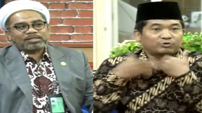 Pengamat Ray Rangkuti Ragukan Jokowi Independen Cari Menteri, Reaksi Ali Ngabalin Disambut Tawa