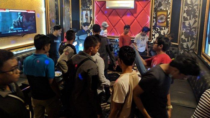 Masih Zona Oranye, Tempat Hiburan Malam di Kabupaten Tangerang Belum Diizinkan Beroperasi