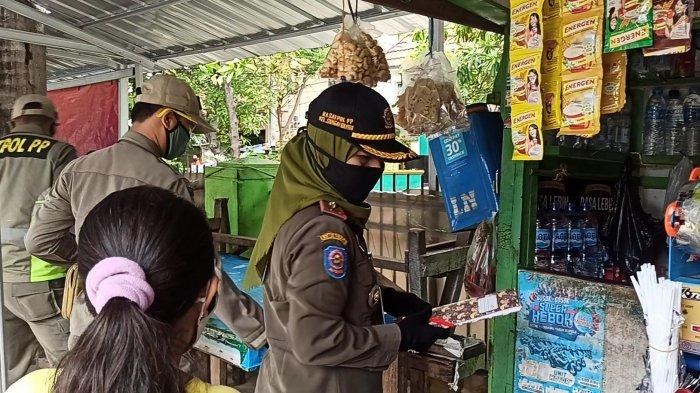 23 Pasar di Jakarta Utara Bakal Dijaga Ratusan ASN DKI Mulai Hari Ini, Berikut Daftar Lokasinya