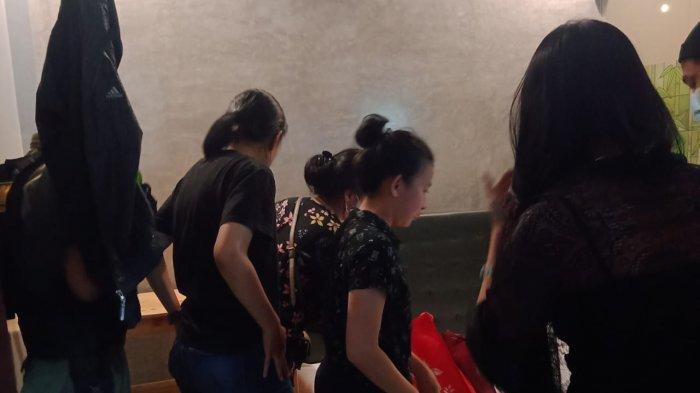 Gerebek Hotel di Ciputat, Satpol PP Amankan 20 Perempuan Open BO