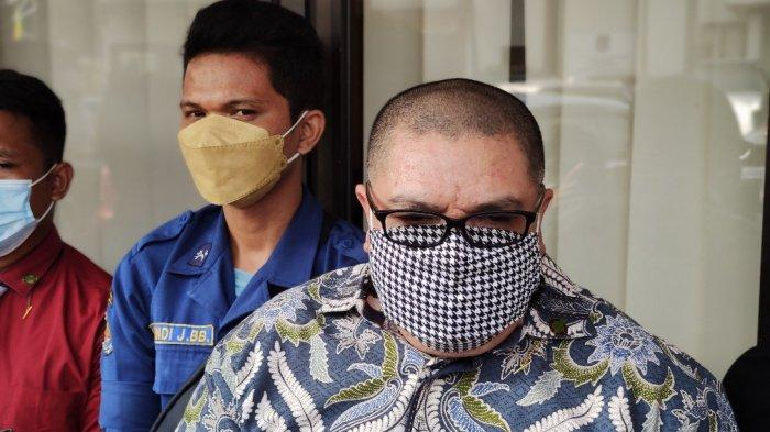 Dugaan Korupsi di Damkar Depok, Pengacara Sandi Sebut Negara Rugi Rp 1 Miliar