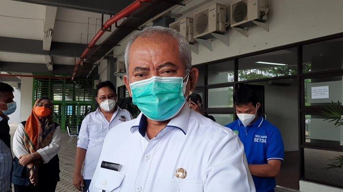 Ratusan RT Masih Zona Merah, Wali Kota Bekasi Pastikan Tren Sebaran Covid-19 Menurun