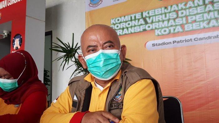 Jokowi Perpanjang PPKM, Wali Kota Bekasi Bingung Tentukan Level di Wilayahnya: Masuk Mana Nih Kita