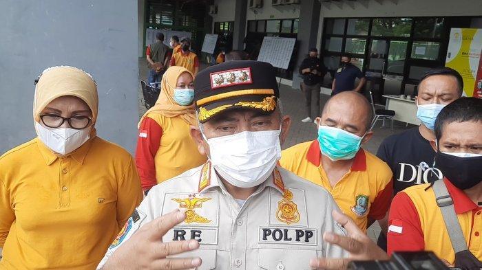 Kota Bekasi Catat 13.912 Kasus Anak Terkonfirmasi positif Covid-19 Sepanjang Pandemi