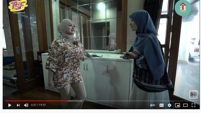 Jumlah Tagihan Listrik Rumah Sule Buat Nathalie Holscher Sedih, Shireen Sungkar: Sudah Pasti Mahal