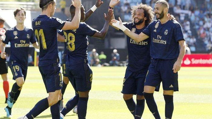 Pekan Pertama Liga Spanyol: Real Madrid Pemuncak, Barcelona Merana