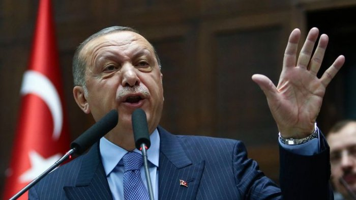 Pendukung Erdogan Disebut Tebar Ancaman kepada Tokoh Oposisi, Hal Ini Diduga Pemicunya