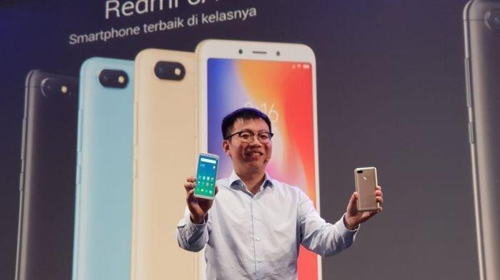 4 Menit Smartphone Redmi 6A Habis Terjual, Blibli.com Gelar Flash Sale Lagi