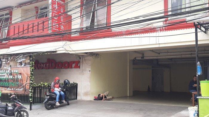 Hotel Reddoorz TIS Square Tebet yang Jadi Tempat Prostitusi Anak Diduga Tak Punya Izin Usaha