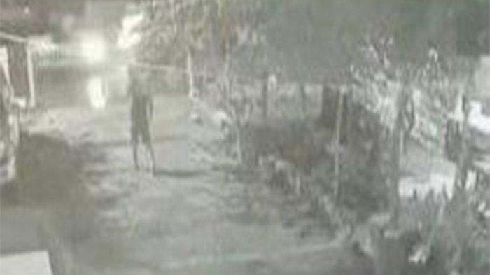 Gara-gara Asep Ketiduran, Warung Kelontong Miliknya di Pademangan Disatroni 2 Maling dalam Semalam