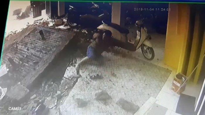 Fakta-fakta Kasus Septic Tank Meledak di Cakung, Polisi Ungkap Penyebabnya Karena Ada Gas