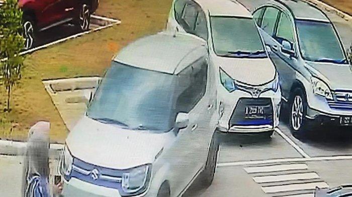 Serempet Mobil Calya di Mcdonald's Pasar Rebo hingga Viral, Pengendara Ignis Akhirnya Minta Maaf