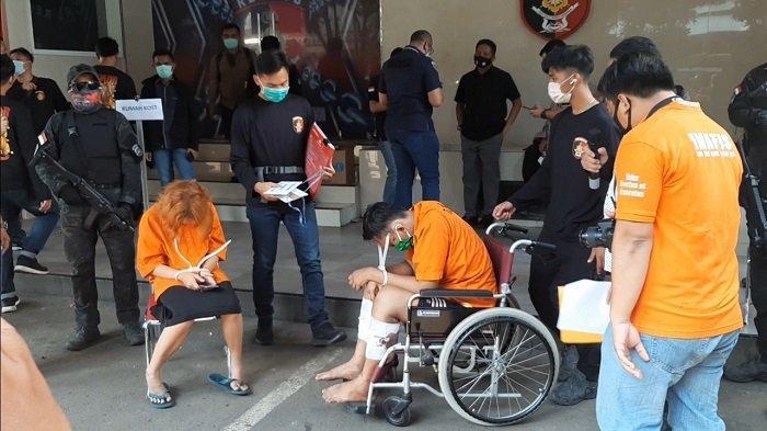 Perjalanan Hidup Rinaldi Berawal di Sleman, Menaklukkan Jepang hingga Berakhir Tragis di Jakarta