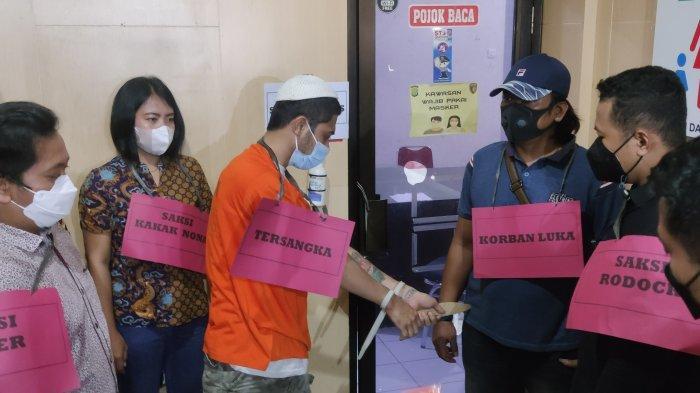 Perampasan Nyawa Anggota TNI di Depok, Sempat Terjadi Damai Antara Pelaku dengan Korban Luka