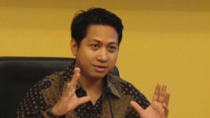 Sosok Rektor Paramadina Firmanzah yang Meninggal Dunia, SBY Berduka: Selamat Jalan Fiz