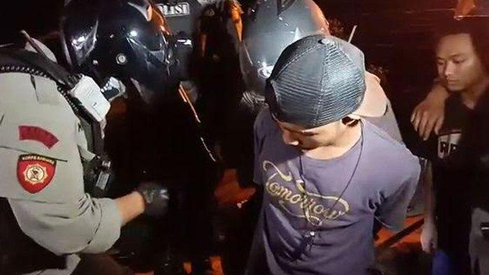 Habiskan Malam Tahun Baru dengan Pesta Narkoba, Polisi Ringkus 4 Pemuda di Cakung