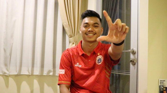 RESMI! Persija Jakarta Dapatkan Bek Serba Bisa Madura United yang Diincar Persib Bandung