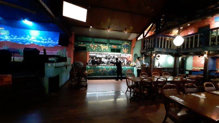 Seputar Restoran Amigos Kemang, Lokasi Pertemuan Guru Dansa Positif Corona Bertemu Temannya