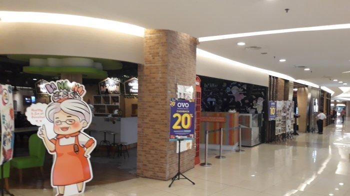 Pasca Insiden Penusukan, Restoran Banainai di Mall Pluit Village Tak Beroperasi