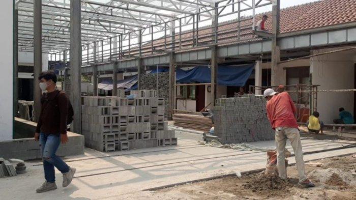 Revitalisasi Masjid Luar Batang: Instalasi Listrik Diganti, CCTV Ditambah