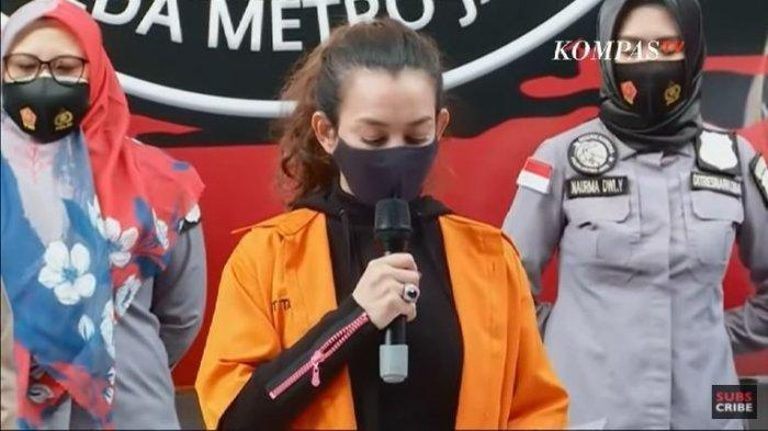 Setengah Tahun Jalani Rehabilitasi di Lido, Reza Artamevia Ajukan Rawat Jalan