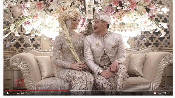 Rezky Aditya Akui Nyaris Pingsan Rasakan Ini Sebelum Pernikahan, Citra Kirana Tersipu Malu