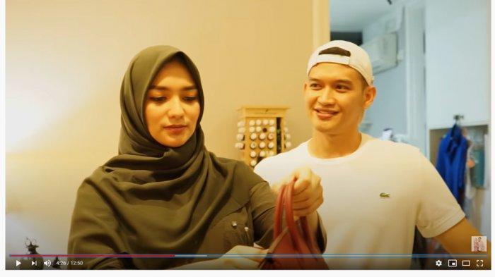 Lihat Raffi Ahmad Begini ke Rafathar, Rezky Aditya Suami Ciki Semringah: Makannya Pengen Anak Cowok