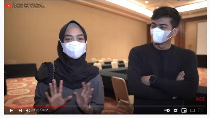 Teuku Ryan Survei Tempat Lamaran di Hotel Mewah, Ria Ricis Singgung Tanggal Acaranya: Insya Allah