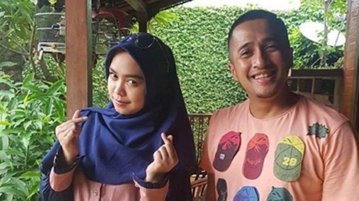 Dikerjai Irfan Hakim, Ria Ricis Ngevlog di Kandang Burung Merak Sampai Jerit Ketakutan